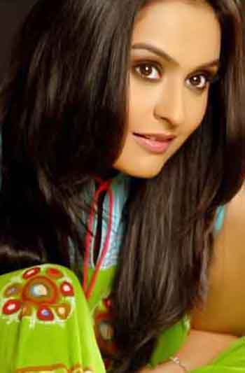 Tina Parekh