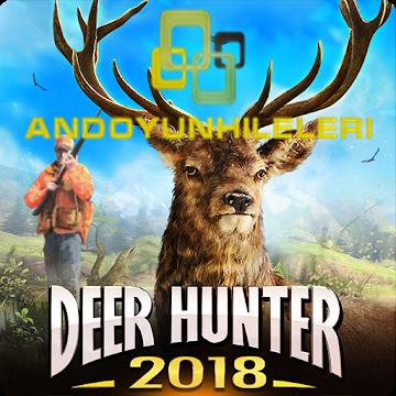 Deer Hunter 2018 Para Hileli APK