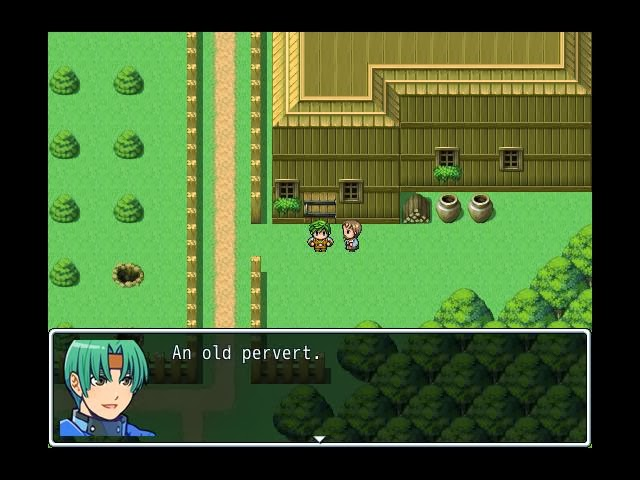 RPG2 heaven • Zobrazit téma - [VX ACE] Tale of the battle mage