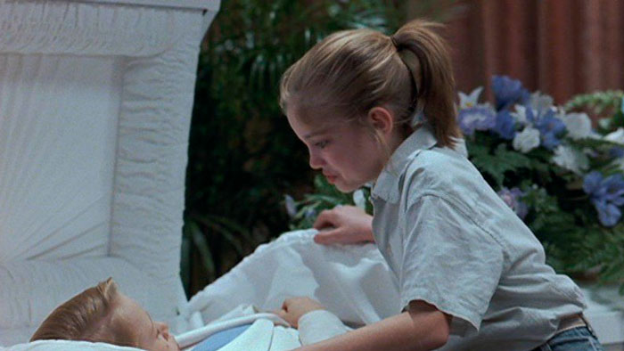 Muerte de Thomas en Mi Primer Beso