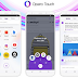 How To Download Opera Touch App: The New Web Browser From Opera