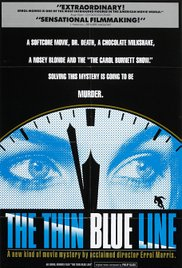 Watch The Thin Blue Line Online Free 1988 Putlocker