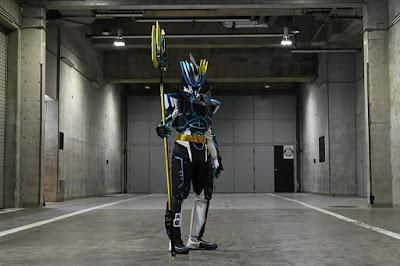 Kamen Rider Saber Episode 29