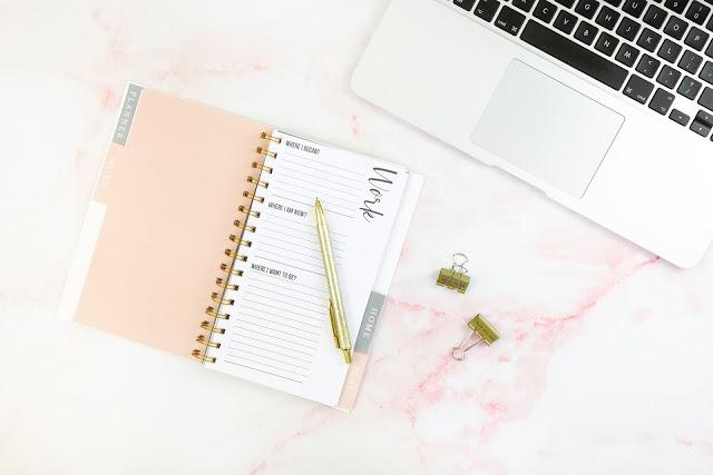 Cara Memilih Template Blog yang Tepat