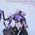 Painted Build: HG 1/144 Gundam Kimaris Vidar