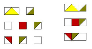Quilt Pattern Block Tuturial