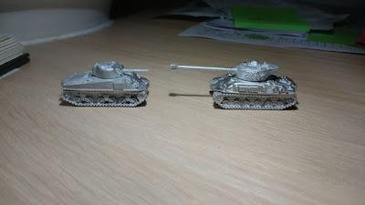 Israeli M51 Super Sherman