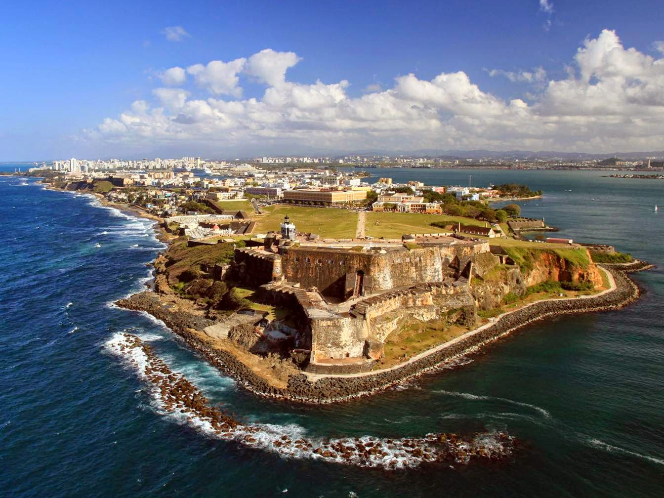 an overview of the geography of san juan puerto rico Permanently closed - pikayo 46 729 reviews  puerto rican • $$ • san juan  my husband and i went on a date at pikayo on our last night in puerto rico.