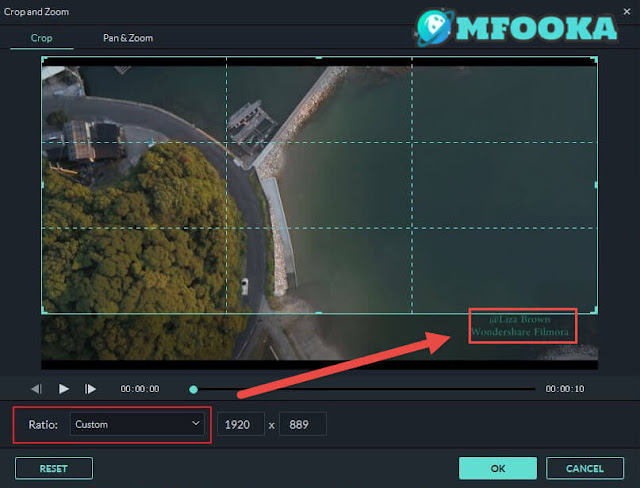 افضل برنامج ازالة العلامة المائية من الفيديو