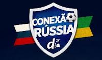 Promoção Conexão Rússia Decolar.com