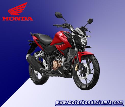 Mau Kredit Motor Honda CB 150R Ciamis