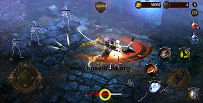 Download BloodWarriror Apk Data
