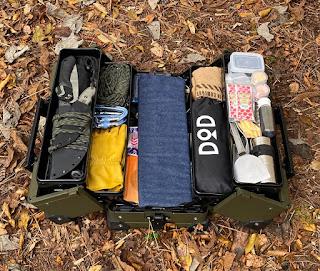 ソロキャンプ 道具