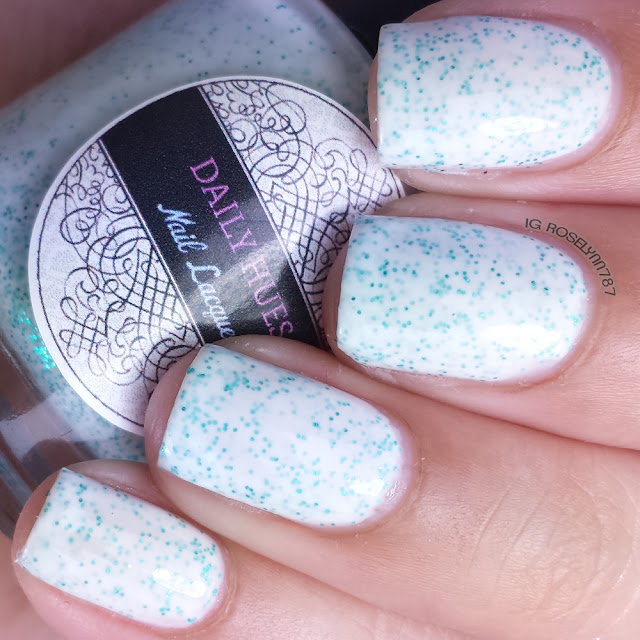 Daily Hues Lacquer - Julie