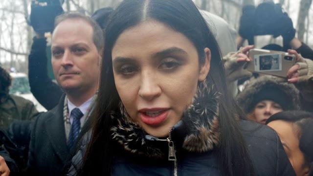 """Nadie sabia que era su sentencia """"Salúdame a Cleto"""" dice una de las Cartas de El Chapo Guzman a Emma Coronel,"""
