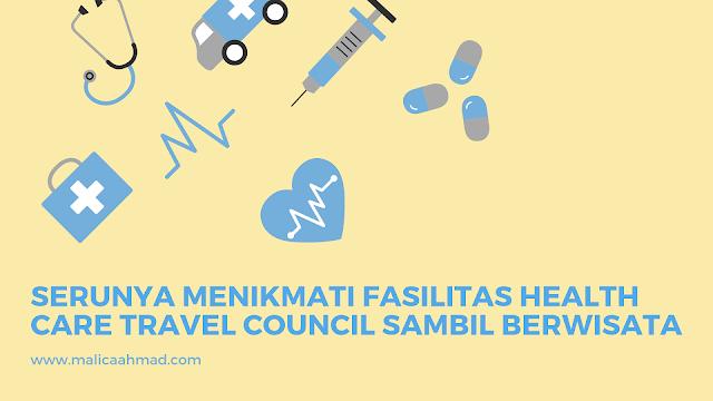 Fasilitas Malaysia healthcare