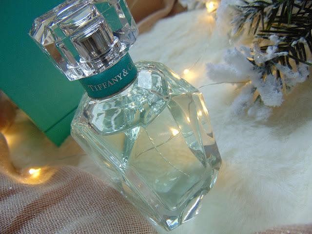 Tiffany & Co. - Przepieknie pachnąca woda perfumowana, w której się zakochałam