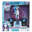 MLP Fan Series DJ Pon-3 DJ Pon-3 Guardians of Harmony Figure