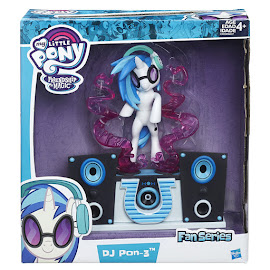 My Little Pony Fan Series DJ Pon-3 DJ Pon-3 Guardians of Harmony Figure