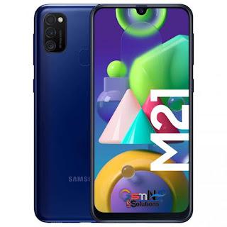 Samsung SM-M215F ENG Modem File Firmware Galaxy M21
