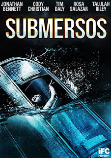 Submersos - BDRip Dual Áudio