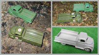 4x4 Truck; Army Lorry; BMC; Cargo Handling Detachment; Cargo Truck; CHD Army Vehicle; GS Truck; HG Toys; M.S. No. 6027; Made In America; Made in Hong Kong; Ming Shing; MS Hong Kong; Palmer; Parachute Battalion; Paratrooper Toys; Payton; Payton Army Truck; Small Scale World; smallscaleworld.blogspot.com; Toy Paratrooper; Toy Soldiers Depot; US Army Truck; Victory Buy; Winneco;
