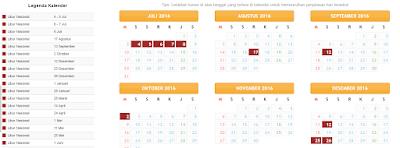 gambar kalender pendidikan