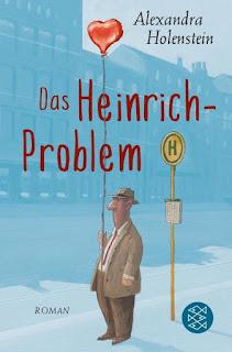 Das Heinrich-Problem . Alexandra Holenstein