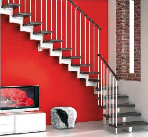 staircase pop design