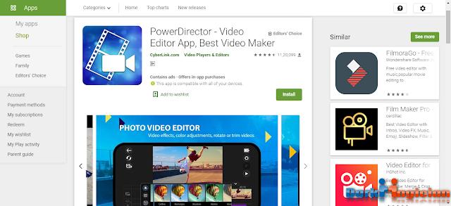 ২০২০ সালের সেরা ১০ টি Youtube Video Editor Apps Review সাথে Download Link 26