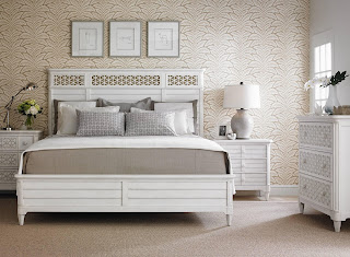 baers furniture cottage style bedroom