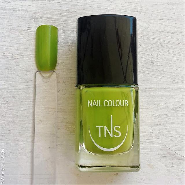 TNS Nail Polish