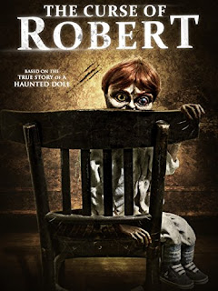 The Curse of Robert the Doll 2016 Dual Audio 720p BluRay