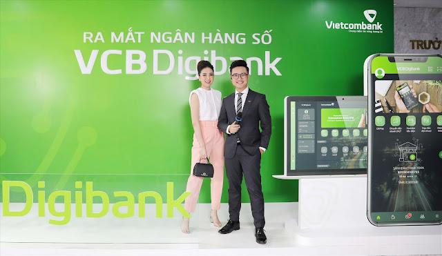 Vay tyins chấp ngân hàng Vietcombank