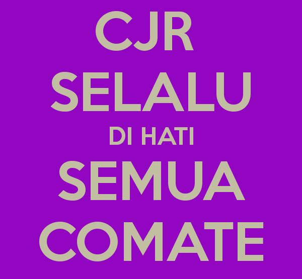 Konser CJR di Medan 2015