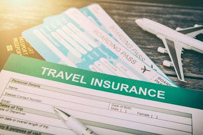 kita cenderung melihat bahwa membeli asuransi perjalanan  5 Keuntungan Memiliki Asuransi Perjalanan (Travel Insurance) Untuk Liburan