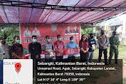 Poktan Desa Agak Terima Bantuan Pupuk Hayati dari Pemerintah Sebanyak 3.250 Kg