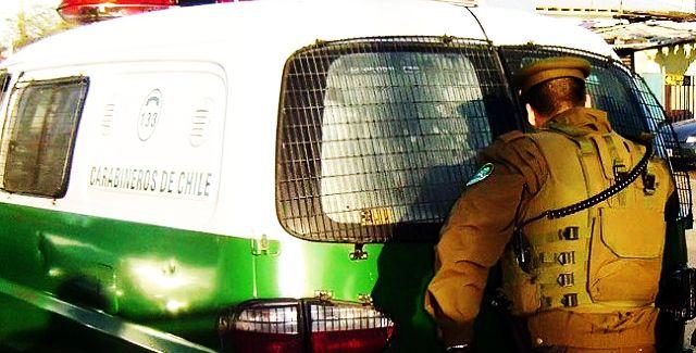Osorno: 15 detenidos durante la noche y madrugada