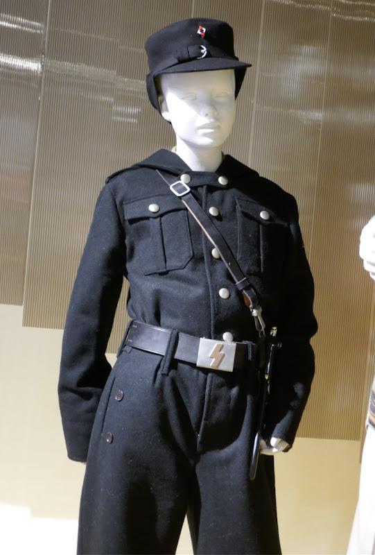 Jojo Rabbit Hitler Youth costume