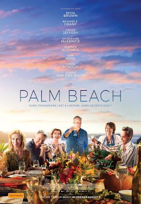 Palm Beach 2019 DVD HD Dual Latino 5.1 + Sub FORZADOS