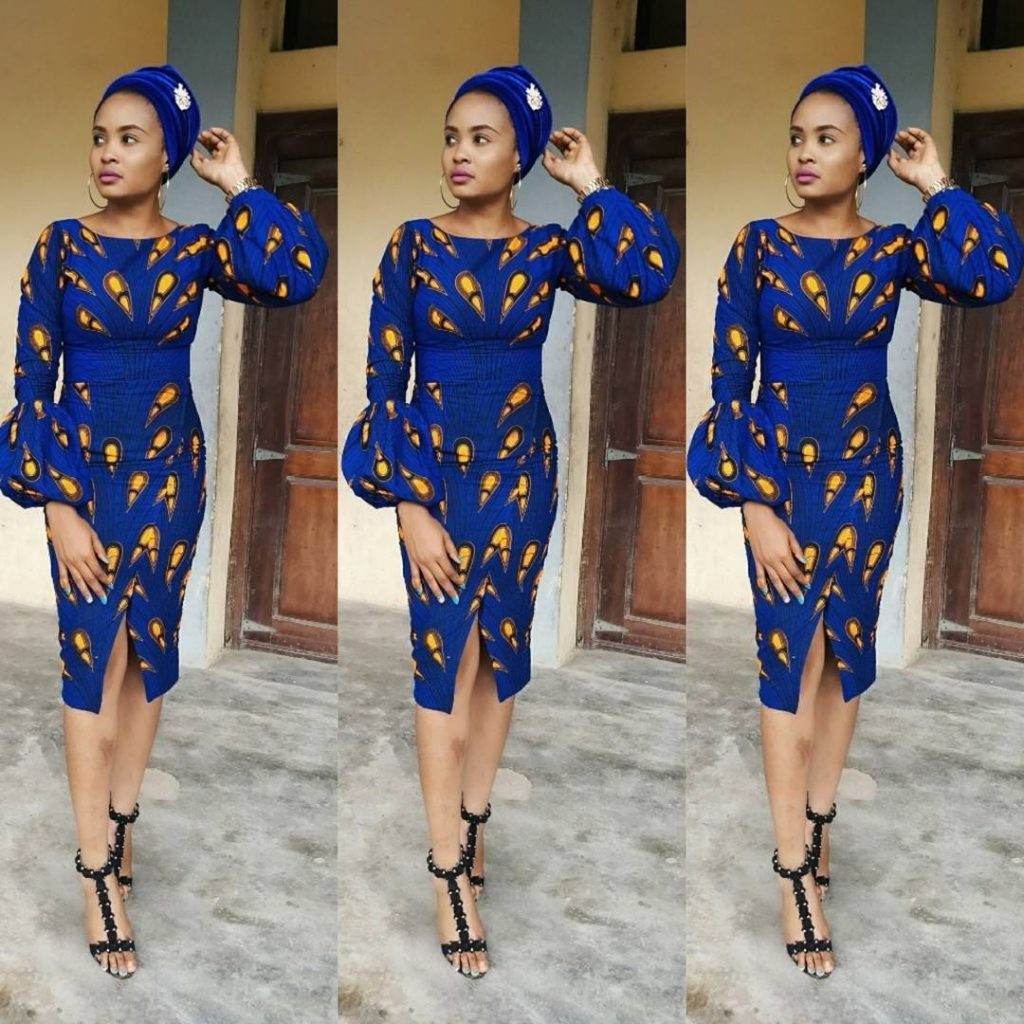Ladies See 20 Latest Ankara Trends You Would Not Want