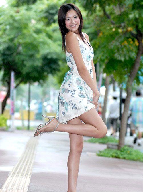 Girl Model Photo Gallery