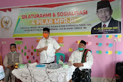 H.L. Suhaimi Ismy Minta Penyuluh Agama Sebagai Ujung Tombak Mempertahankan Pancasila.