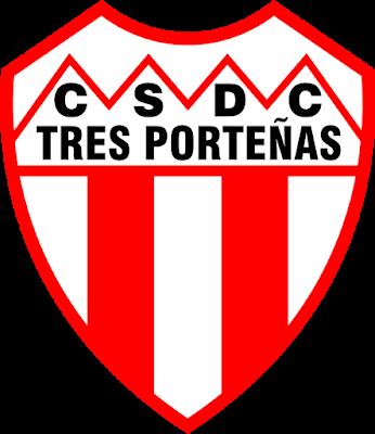 CLUB SOCIAL DEPORTIVO Y CULTURAL TRES PORTEÑAS