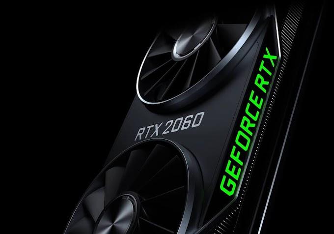 Sorteio de uma Placa de video MSI GeForce RTX 2060