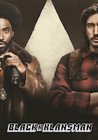 BlacKkKlansman 2018 Dual Audio Hindi 720p BluRay