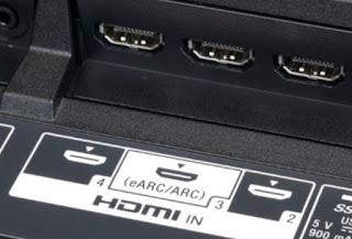HDMI-eARC