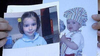Dos niños desaparecidos en un parque de Córdoba