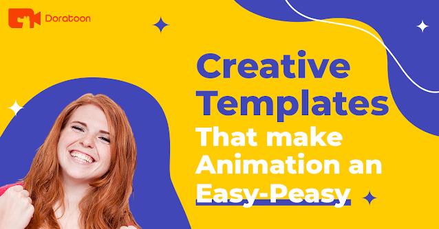 Creative Templates