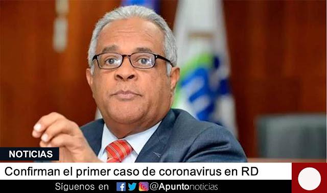 coronavirus, RD, Salud,
